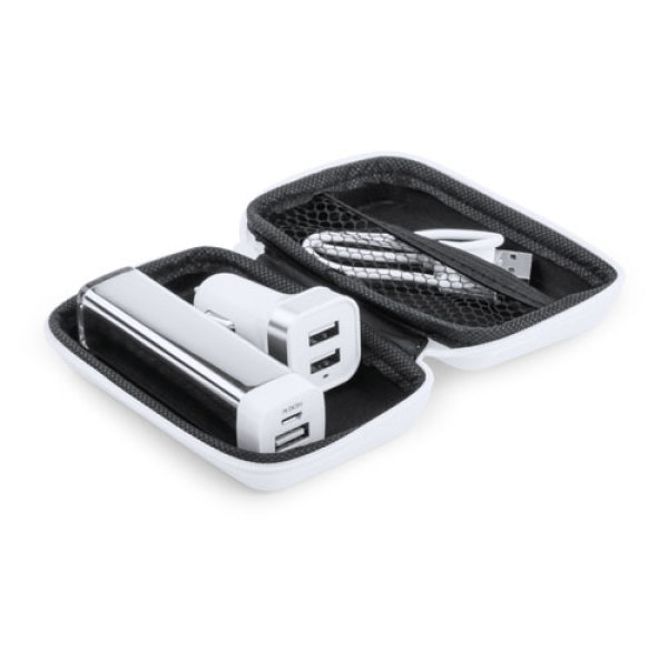 Power Bank Set Nacorap