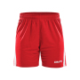 Craft Pro Control shorts wmn br.red/white xxl