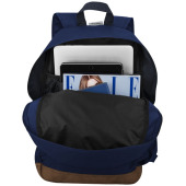 "Chester 15.6"" laptop rugzak - Navy"