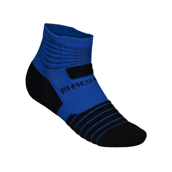 Macseis Socks 2-Pack Workwear Black/RB