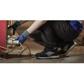 Elora women safety shoes