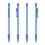 Matic Quarz MP Tube blue_SE blue_Trim blue_Eraser white