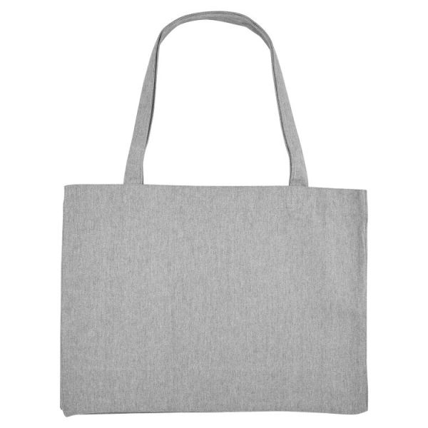 Shopping Bag - Shopper van gerecyclede stof