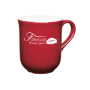 Bell ColourCoat Mug geel