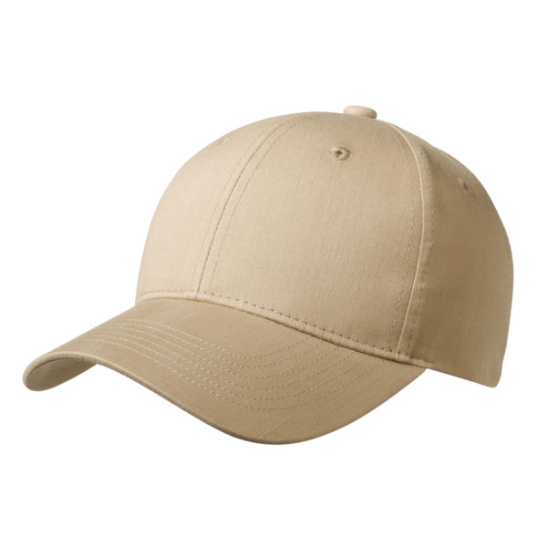 Comfort Cotton Bamboo Cap
