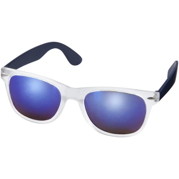 Sunray mirrored sunglasses