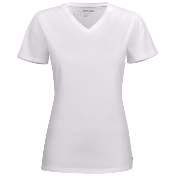 Cutter & Buck Manzanita T-Shirt Ladies