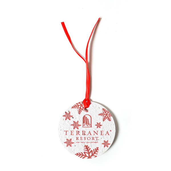 Ornament kerstbal
