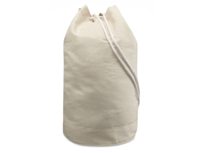 YA - Cotton duffle bag