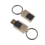 Executive Wafer USB FlashDrive zilver