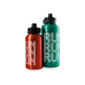 ColourTint Aluminium Sports Bottle
