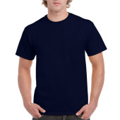 Gildan T-shirt Ultra Cotton SS Navy S