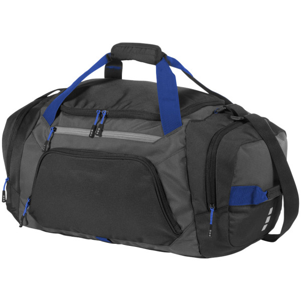 Milton sports duffel bag