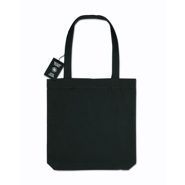 RE-Tote Bag - The tote bag made of recycled fabric