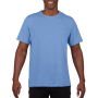 Gildan T-shirt Performance SS for him carolina blue L