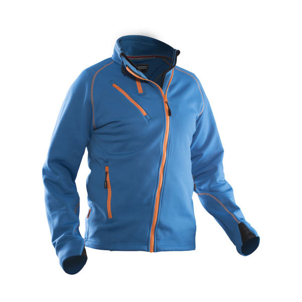 5153 Isolation Jacket Jackets