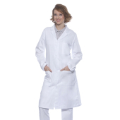 Poly/Cotton Workcoat Basic Women