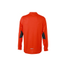 Men's Running Shirt - grenadine