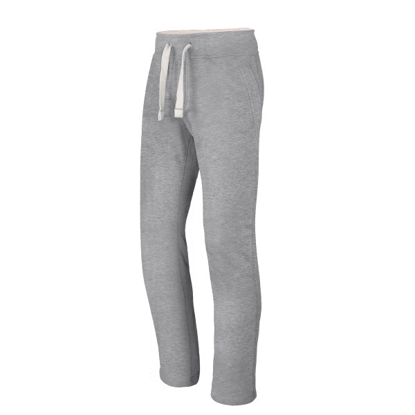 Joggingbroek french terry