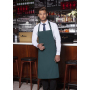 Bib Apron Basic with Buckle 75 x 90 cm