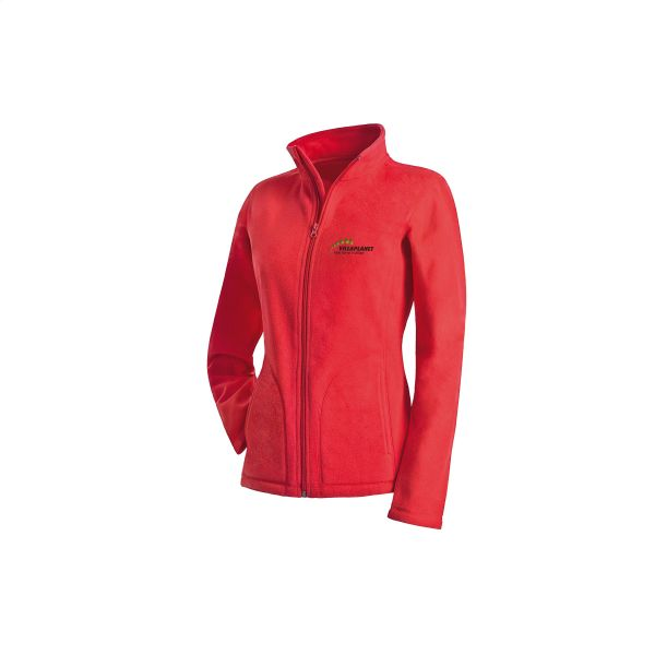 Stedman Active Polar Fleece Jacket damesjack