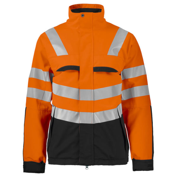 6415 JACKET EN ISO 20471 KLASS 3