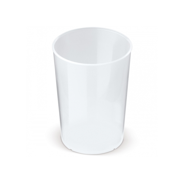 ECO cup Bio materiaal 250ml