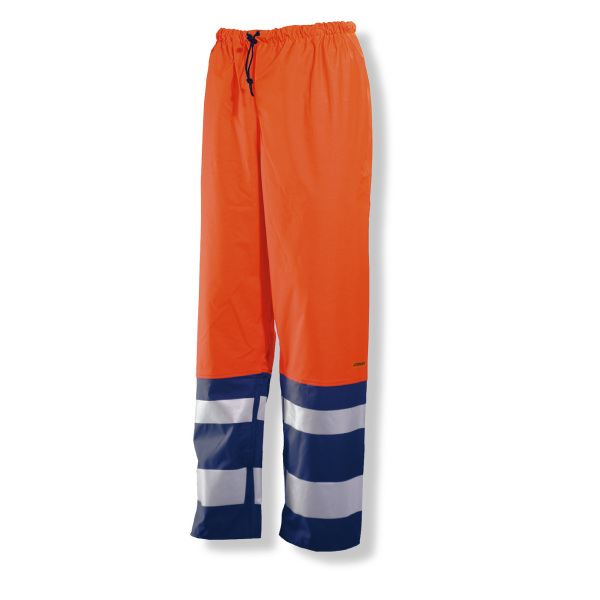 2546 Hv Rain Trousers