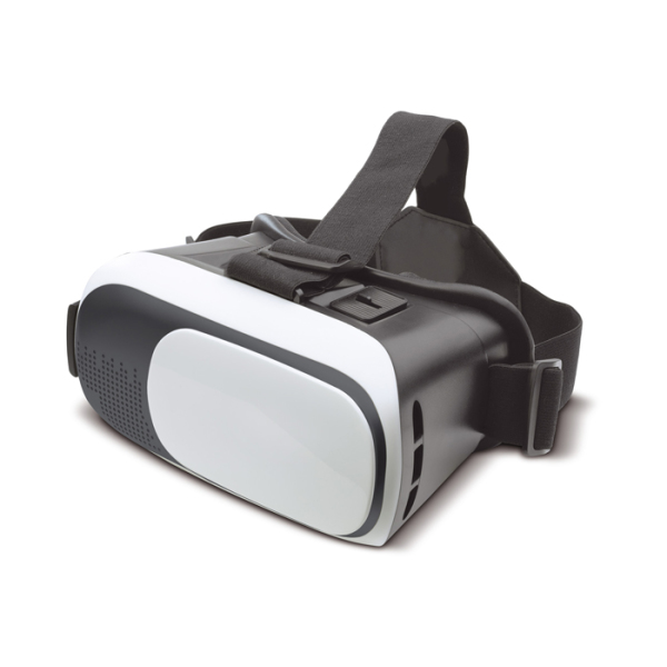 VR Glasses Slide
