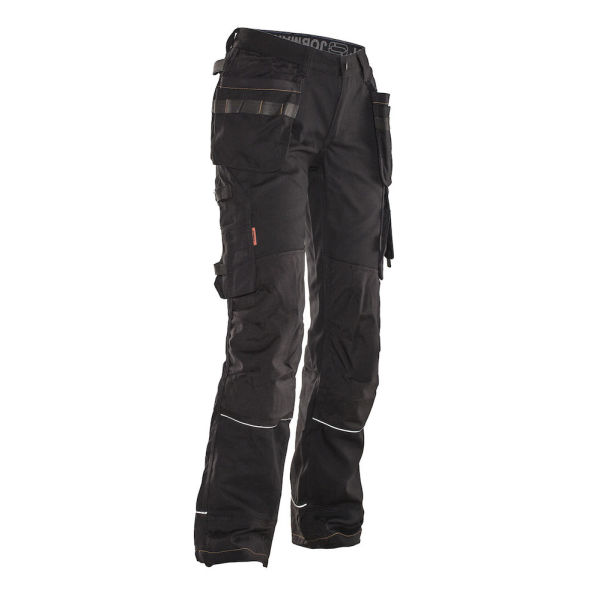 2972 Women's Trousers Holsterpockets Core