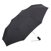 AC mini umbrella - black