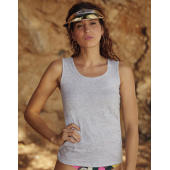Ladies Valueweight Vest