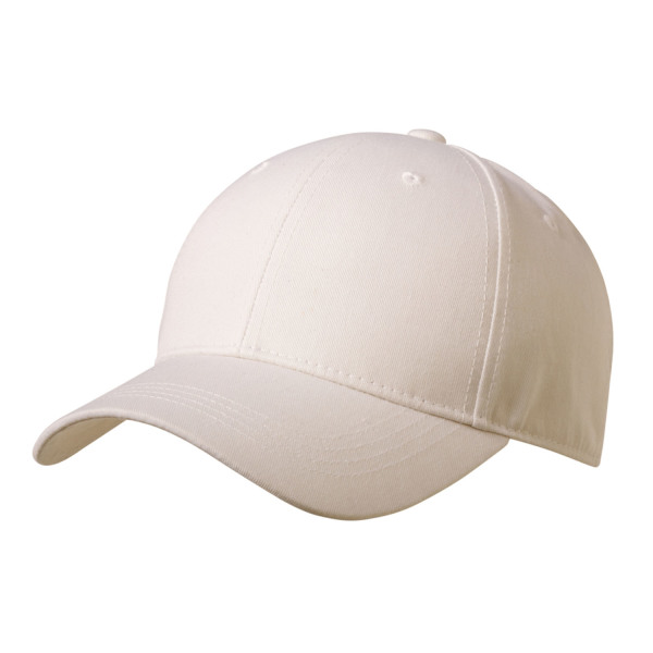 Exclusive Recycled PET Cap Off white Off white 58 cm