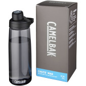 Chute Mag 750 ml Tritan™ drinkfles - Charcoal