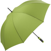 AC midsize umbrella - lime