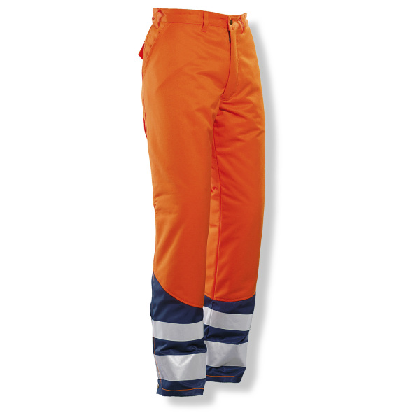 2214 Winter Trousers Kl.2 Trousers