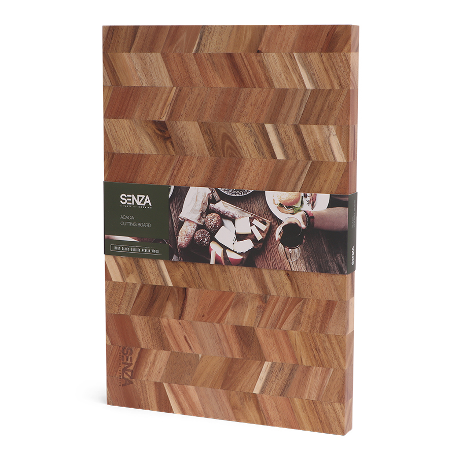 SENZA Acacia Chopping Board