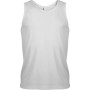 Herensporttop white xxl
