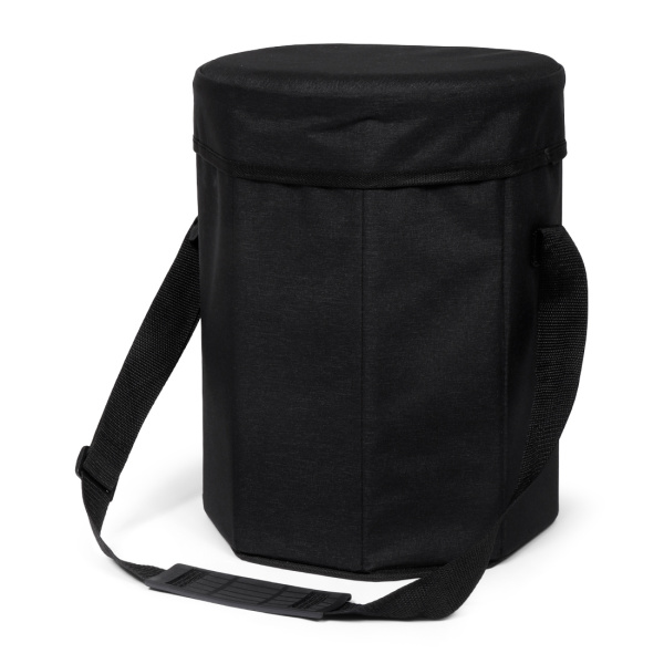 SENZA To Sit To Cooler Bag Black