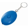 Pocket Alarm ACOUSTIC BOMB, Blue