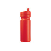 Sportbidon Design 750ml rood