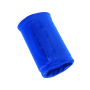 "little Wrist purse ""Sports"", blue"