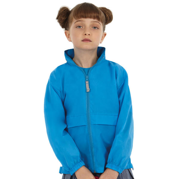 Sirocco/kids Windbreaker