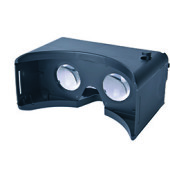 VR Glasses de Luxe