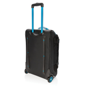 Medium adventure trolley, blauw