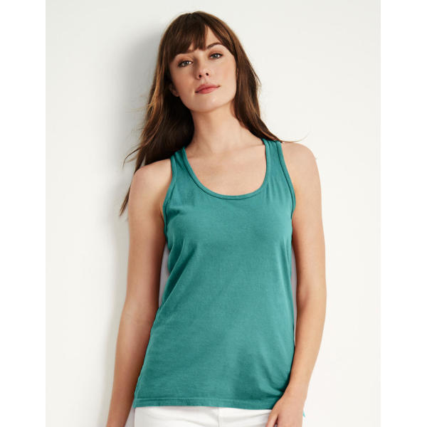 Ladies Lightweight Racerback Tank Top