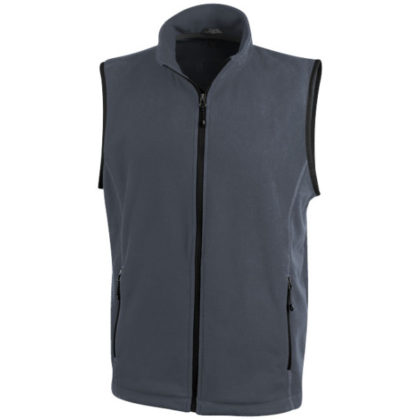 Tyndall micro fleece bodywarmer