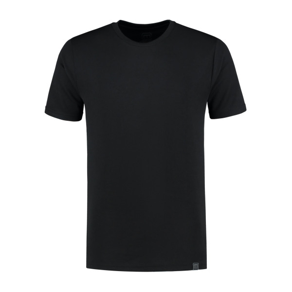 Macseis T-shirt Slash Powerdry Black