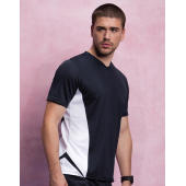 Gamegear® Cooltex® Team Top V-Neck