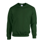 Heavy Blend™ Ronde hals Sweatshirt M Forest Green